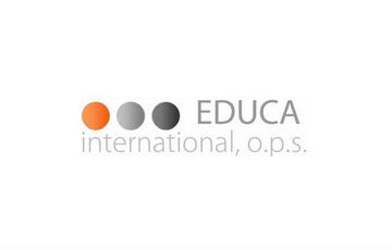 EDUCA INTERNATIONAL, o.p.s.