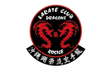 Karate Club Dragons Rosice, z.s.