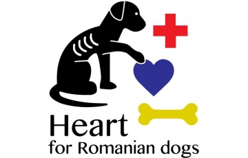 Heart for Romanian dogs z.s.