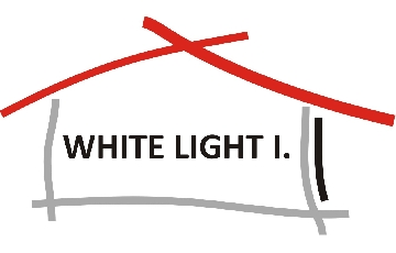 WHITE LIGHT I